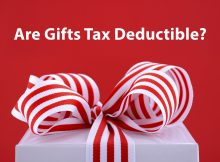How To Know Are Gifts Tax Deductible For Your Business 1