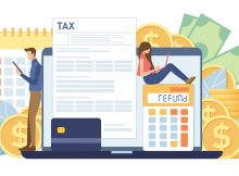 The IRS Provides Updates On Income Taxes...Here's What You Need To Know 2